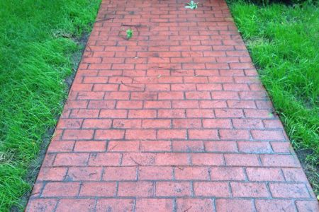 Stamped Concrete NKY